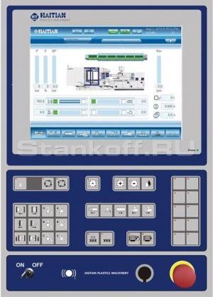 Контроллер и система управления