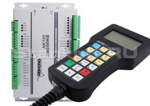 Система управления DSP пульт NK 105