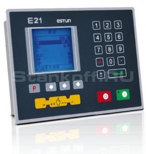 Система ЧПУ ESTUN E21 имеет