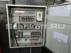 Электро-шкаф