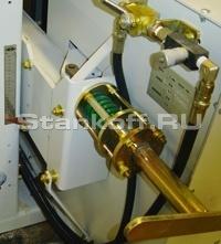 Система натяжения пил (Модель QUADRO-102M)