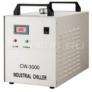 Чиллер CW-3000, CW-5200