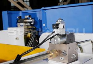 Гидравлический распределитель и пропорциональная гидравлика от ведущего европейского производителя  BOSCH-REXROTH (Германия)