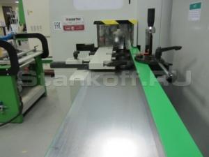 Подающий и рабочий столы