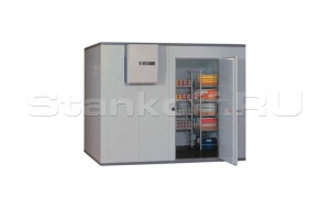 Среднетемпературная холодильная камера ХС-3