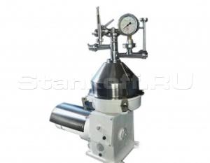 Сепаратор сливкоотделитель Ж5-ОСЦП-1