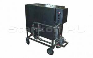Оборудование для дезинфекции и циркуляционной мойки ДЦ-6