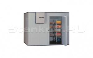 Среднетемпературная холодильная камера ХС-6
