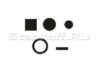 Биметаллическое пильное полотно для станка S130GH