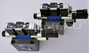 Гидравлическая система Bosch-Rexroth