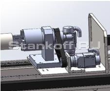 Специально разработанная конструкция XTC-FT