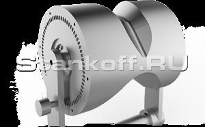 Автоматическая система поддержки трубы