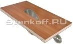 Форматный раскрой плитных материалов (ДСП, ЛДСП, МДФ)
