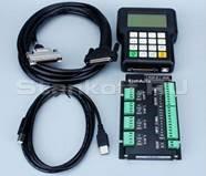 Система ЧПУ DSP A11-3 оси