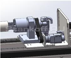 Специально разработанная конструкция XTC