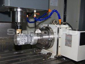 Основные компоненты станины изготавливаются из высококачественного чугуна - механита