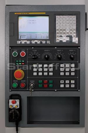 Система ЧПУ Fanuc OI MF (Япония)