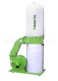 Пылеулавливающий агрегат