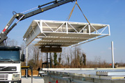 Сушильная камера для  древесины INCOPLAN СМ3000. Поливалентная структура.