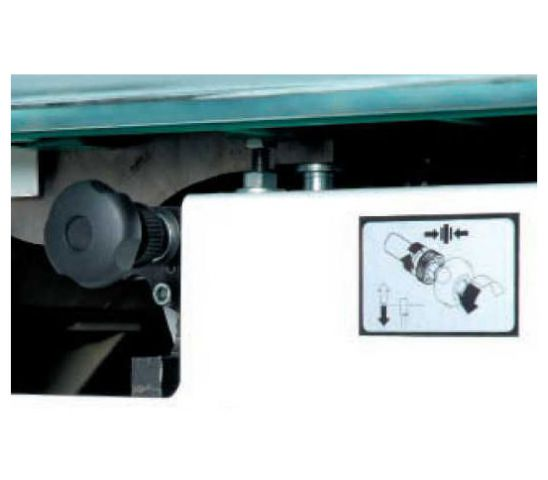 Круглопильный форматно-раскроечный станок PF400S