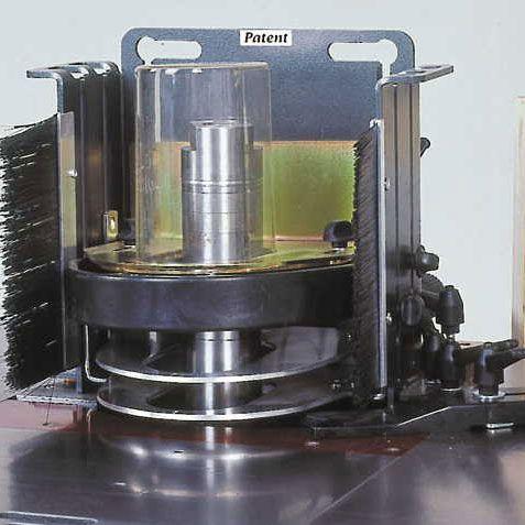 Фрезерный станок FS-550