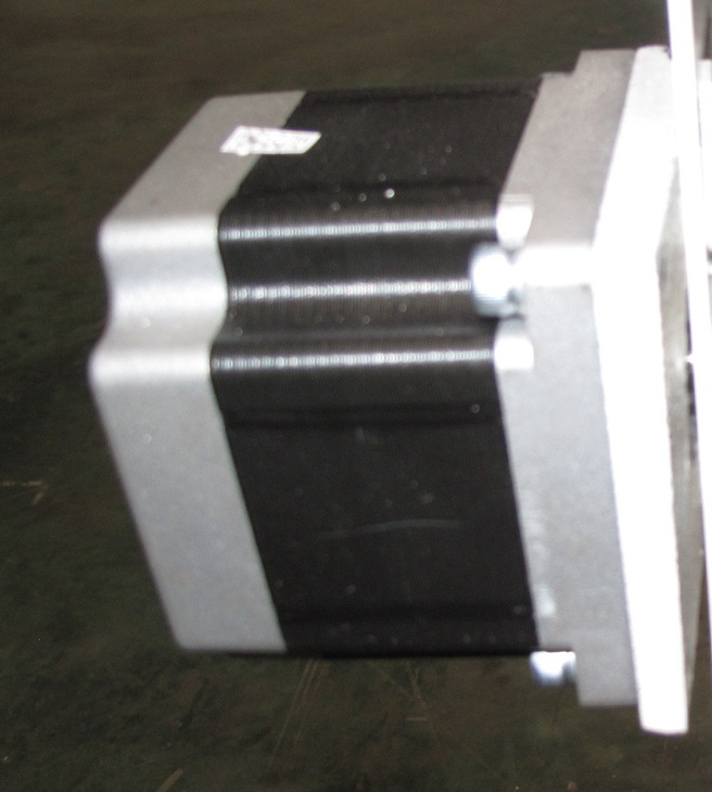 Шаговый двигатель фрезерного станка с ЧПУ Beaver 2513AVT6