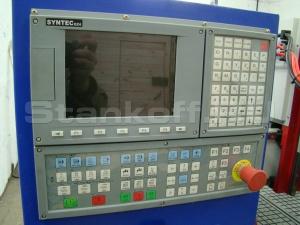 Система управления «SYNTEC» (Тайвань)