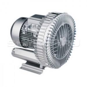 Двухконтурный вакуумный насос 5,5 кВт (2 шт.)