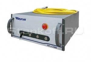 Источник лазерного излучения Raycus