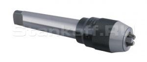 Сверлильный патрон 0-13 мм MK3, 1-16 мм MK3