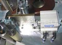 Предварительная обрезка кромочного материала