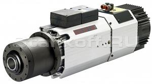 Шпиндель 9 кВт - 24 000 об/мин