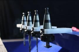 Линейный магазин автоматической смены инструмента