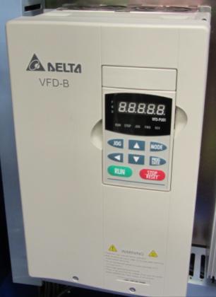 Частотный преобразователь фирмы«DELTA»