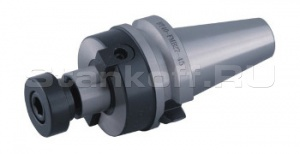 Оправка для торцевых фрез BT 30 / 27 мм