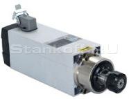 Промышленный электрошпиндель 6 кВт (Опция)
