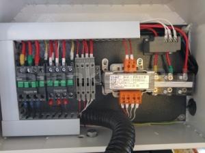 Электрический распределительный щит