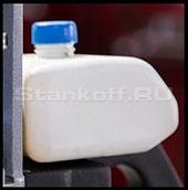 Встроенный бак для охл.жидкости