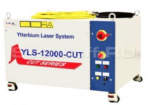 Лазерный источник IPG