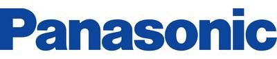 Логотип компании Panasonic