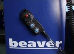 Фрезерный станок с ЧПУ Beaver 25RF