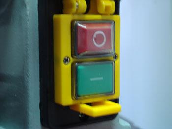 Кнопка аварийной остановки