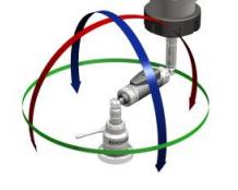 Система контроля качества фрезерного станка с ЧПУ Beaver 2513AVT6