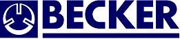 Логотип компании Becker