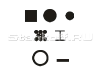 Биметаллическое пильное полотно для станка S181G