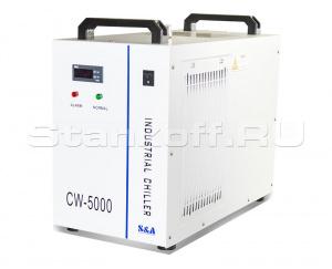 Водяной чиллер S&A CW-5200