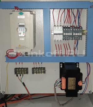 Электрический шкаф