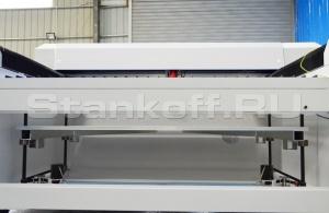 Подъемный рабочий стол 1300x900 мм