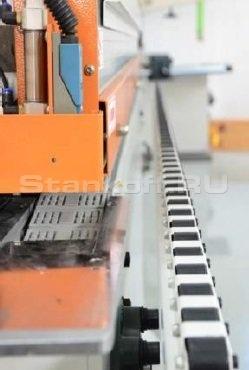 Дополнительная поддержка для широких заготовок 800 мм