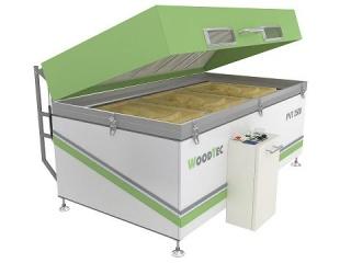 Пресс мембранно-вакуумный WoodTec PVT-2500